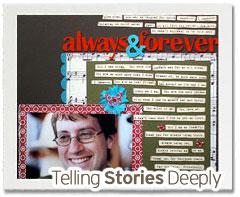 Deepstories